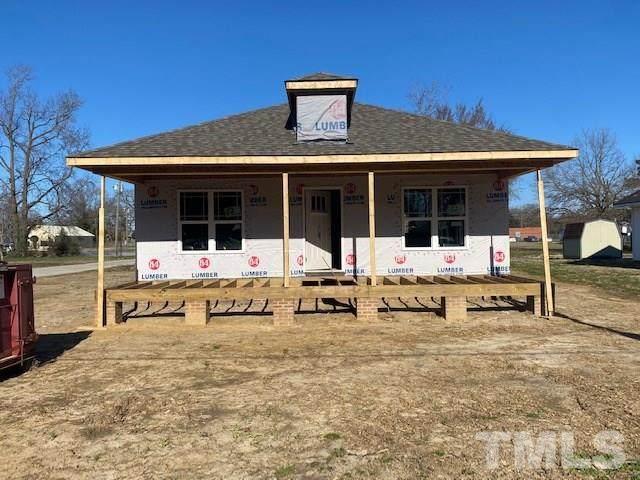 710 S Magnolia Avenue, Dunn, NC 28334 (#2370887) :: RE/MAX Real Estate Service