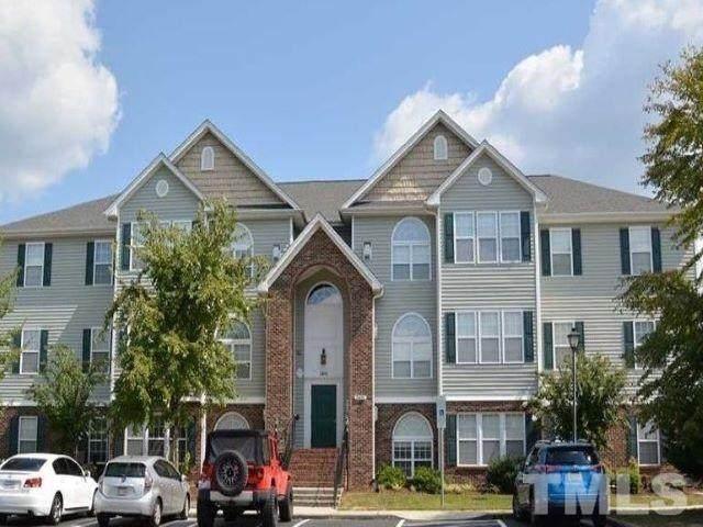 3473 Forestdale Drive 2D, Burlington, NC 27215 (#2371107) :: The Perry Group