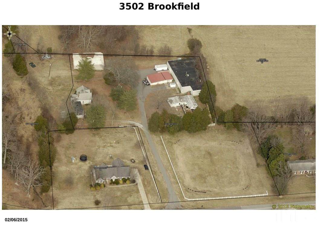 3502 Brookfield Drive - Photo 1