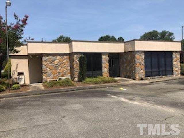 301 N Bridge Street, Smithfield, NC 27577 (MLS #2371702) :: The Oceanaire Realty