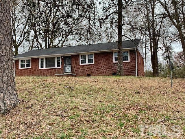 1104 Fiske Street, Durham, NC 27703 (#2372734) :: Choice Residential Real Estate