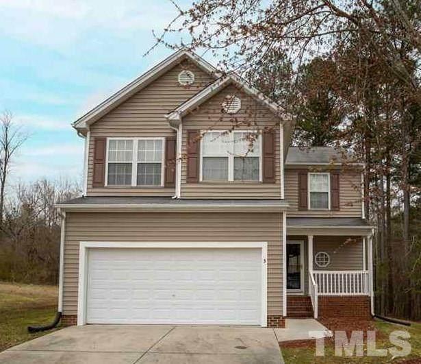 3 Flatford Court, Durham, NC 27704 (#2372990) :: Choice Residential Real Estate