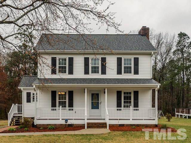 9304 Meadow Rue Place, Raleigh, NC 27603 (#2374105) :: Choice Residential Real Estate
