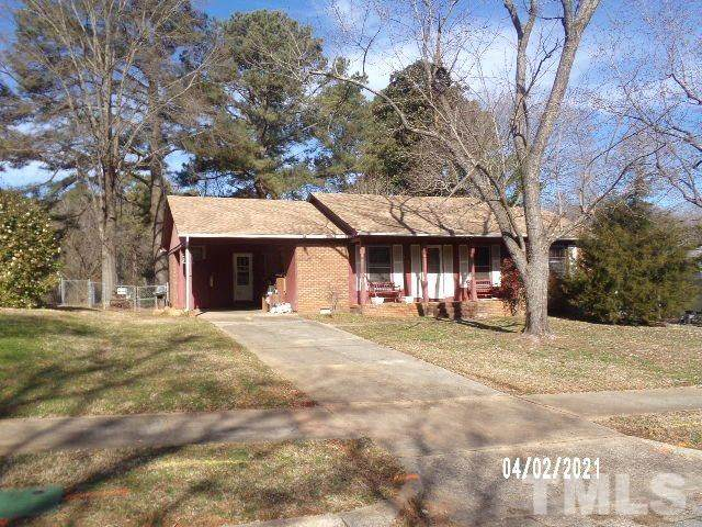 2116 Shenandoah Road, Raleigh, NC 27603 (#2374449) :: Triangle Top Choice Realty, LLC