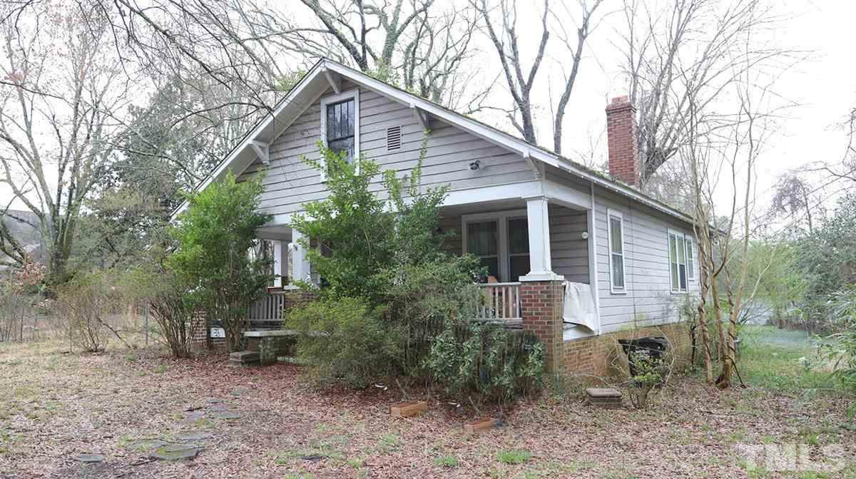 3720 Old Chapel Hill Road - Photo 1