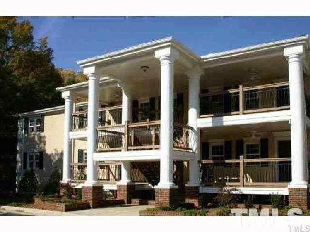 720 Bilyeu Street #101, Raleigh, NC 27606 (#2374553) :: Southern Realty Group