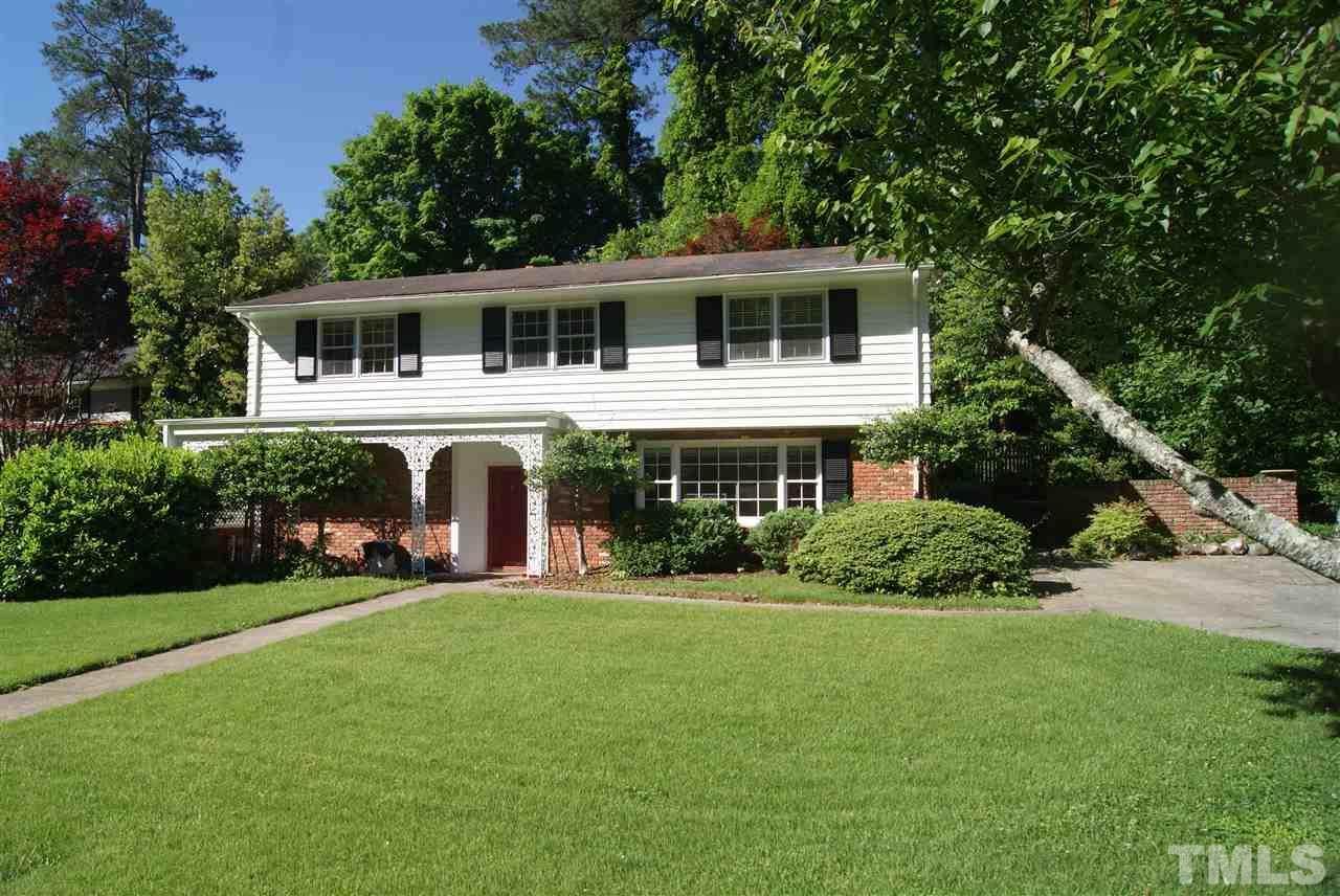913 Brookwood Drive - Photo 1