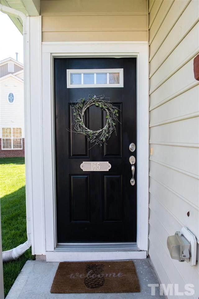 165 Grey Elm Trail, Durham, NC 27713 (#2374893) :: Choice Residential Real Estate