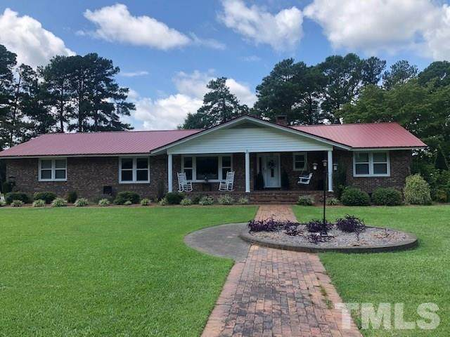 202 S 8th Street, Erwin, NC 28339 (#2375054) :: Southern Realty Group