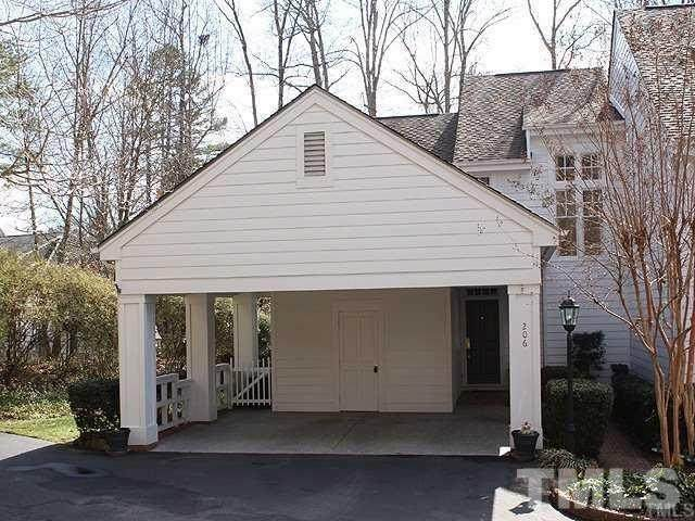 206 Chattel Close, Cary, NC 27518 (#2375142) :: Bright Ideas Realty