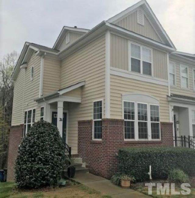 7619 Winners Edge Street, Raleigh, NC 27617 (#2375166) :: Southern Realty Group