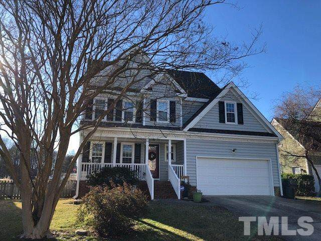 2217 Laurel Valley Way, Raleigh, NC 27604 (#2375316) :: Triangle Top Choice Realty, LLC