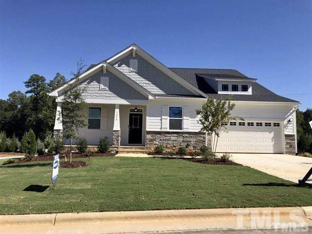 465 Gianna Drive #467, Clayton, NC 27527 (#2375346) :: Classic Carolina Realty