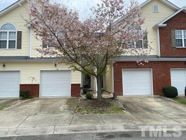 1107 Hadel Place, Knightdale, NC 27545 (#2375495) :: The Jim Allen Group