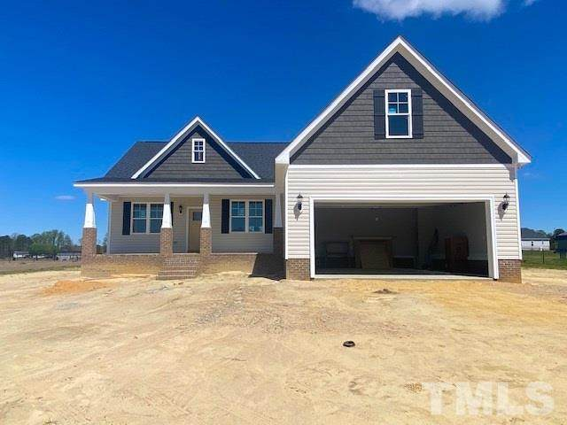 88 Clipper Lane, Smithfield, NC 27577 (#2375871) :: The Rodney Carroll Team with Hometowne Realty