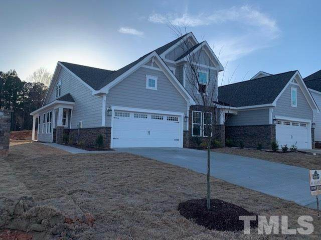 417 Churton Place, Cary, NC 27518 (#2375899) :: Southern Realty Group