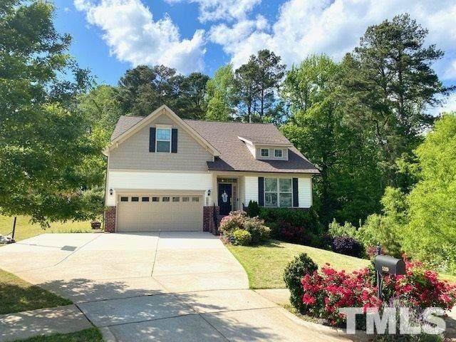 119 Maraketch Court, Raleigh, NC 27603 (#2376003) :: Bright Ideas Realty
