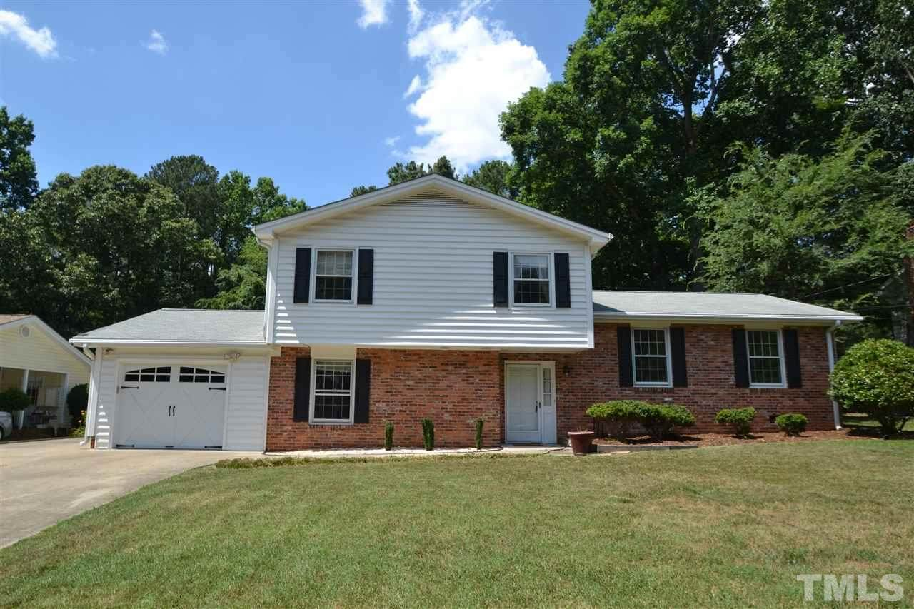 1017 Wofford Lane - Photo 1