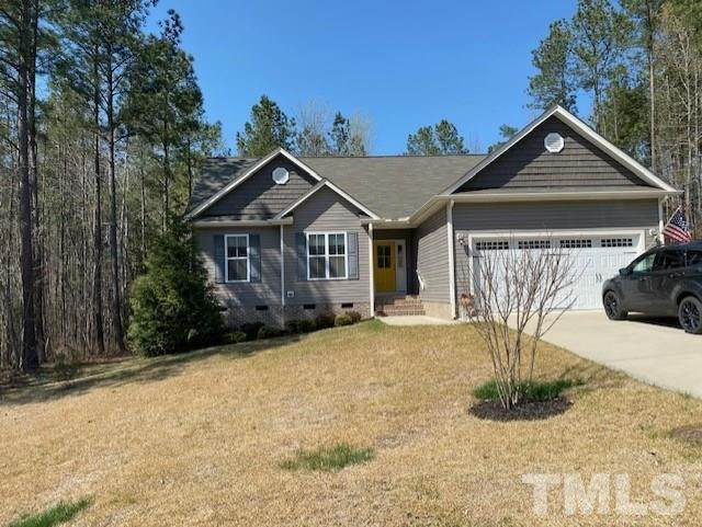 40 S Stonewood Drive, Franklinton, NC 27525 (#2376103) :: Classic Carolina Realty