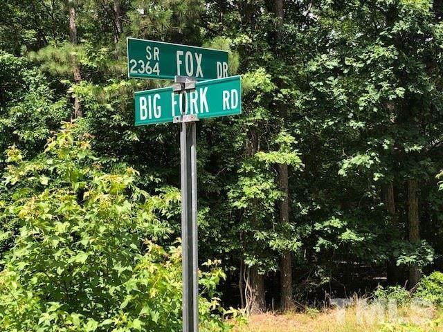 2838 Fox Drive, Durham, NC 27712 (#2376217) :: The Helbert Team