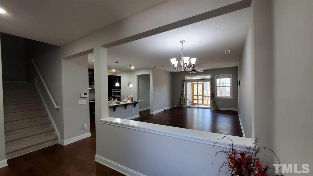 1611 Cary Reserve Drive - Photo 1