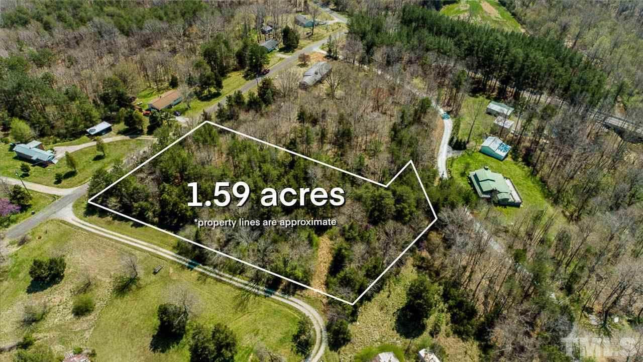 1.59 acres Bradsher Road - Photo 1