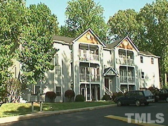 1320 Park Glen Drive #204, Raleigh, NC 27610 (#2376708) :: RE/MAX Real Estate Service