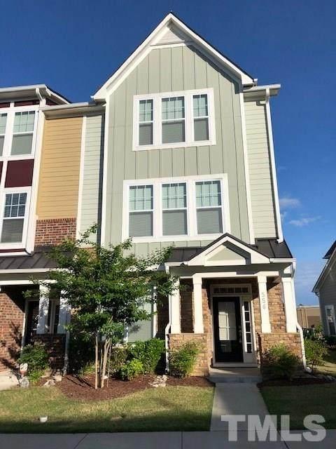 556 Balsam Fir Drive, Cary, NC 27519 (#2376924) :: Triangle Top Choice Realty, LLC