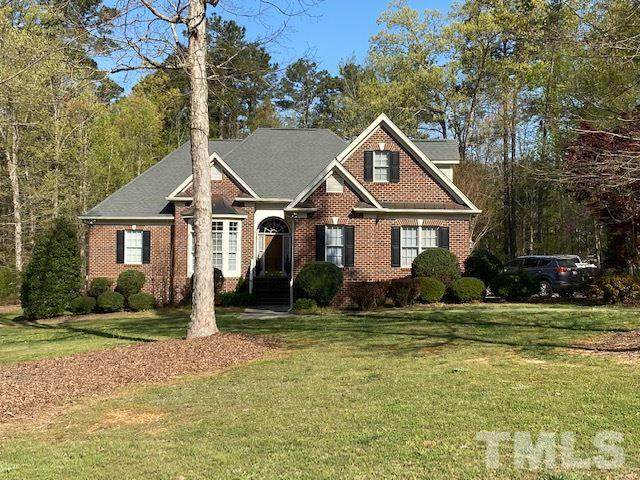 6130 Wild Cherry Lane, Oxford, NC 27565 (#2376984) :: Bright Ideas Realty