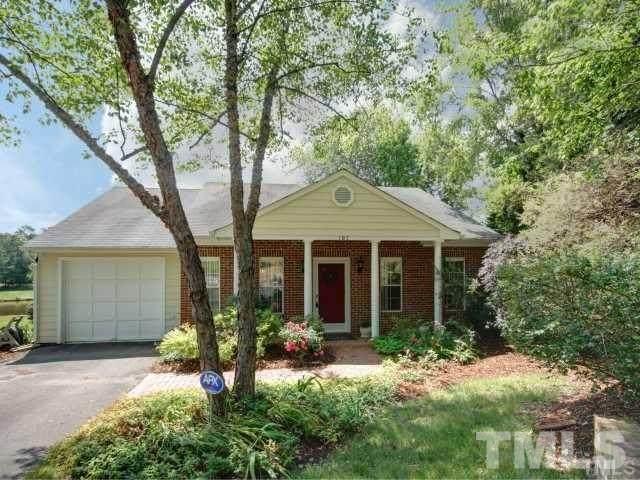 107 Albany Point, Chapel Hill, NC 27518 (#2377220) :: Rachel Kendall Team