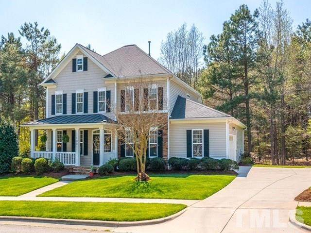 104 Byron Court, Oxford, NC 27565 (#2377382) :: Steve Gunter Team