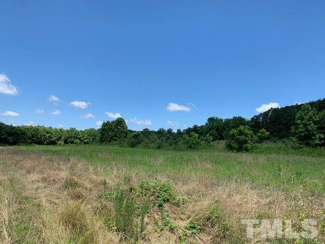 Lot 2 Hurdle Mills Road, Roxboro, NC 27574 (#2377406) :: Kim Mann Team