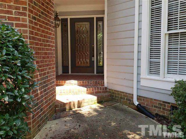 7004 Saddle Springs Court, Raleigh, NC 27615 (#2377510) :: Triangle Just Listed