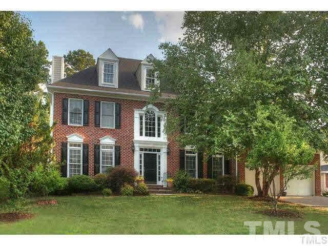 308 Birdwood Court, Cary, NC 27519 (#2377676) :: Southern Realty Group