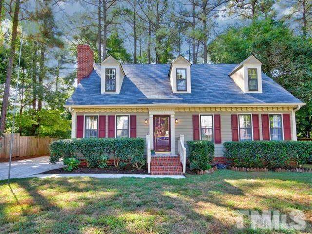 7108 Glendower Road, Raleigh, NC 27613 (#2377720) :: Classic Carolina Realty