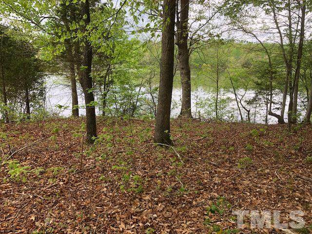 0 Thompson Staley Lane, Siler City, NC 27344 (MLS #2377982) :: The Oceanaire Realty