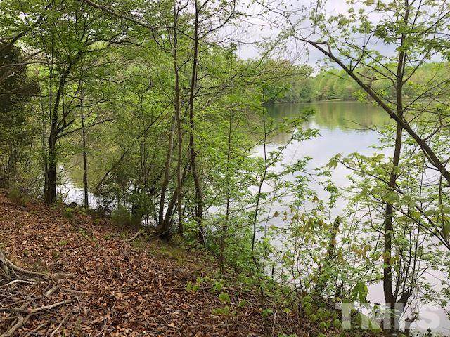 2 Thompson Staley Lane, Siler City, NC 27344 (MLS #2377984) :: The Oceanaire Realty