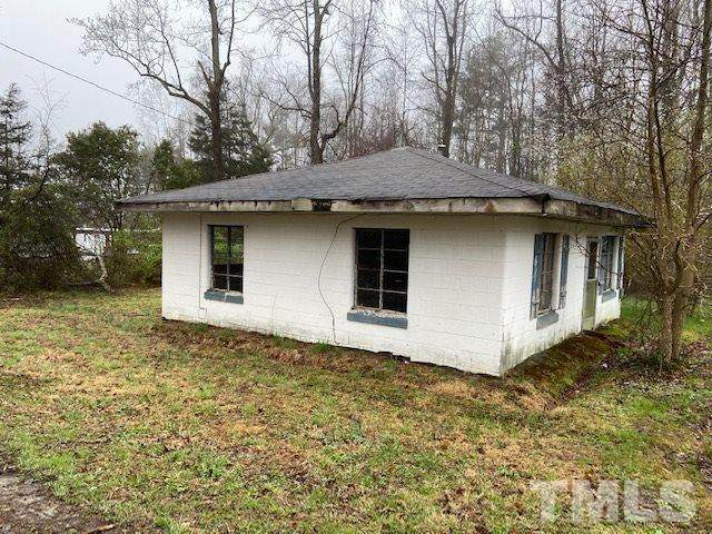 611 Jean Street, Roxboro, NC 27573 (MLS #2378085) :: The Oceanaire Realty