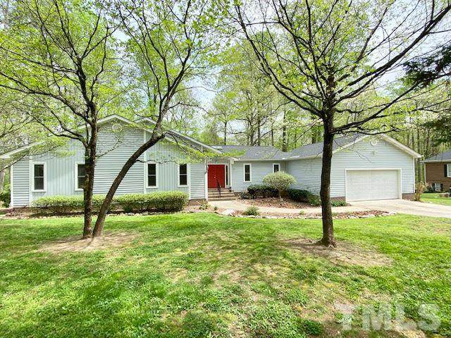 217 Saddletree Road, Oxford, NC 27565 (#2378681) :: The Rodney Carroll Team with Hometowne Realty