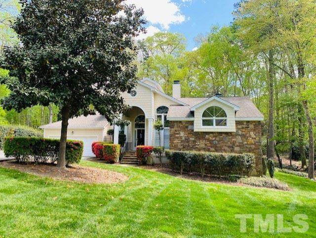 107 Charlemagne Court, Cary, NC 27511 (#2378820) :: Dogwood Properties