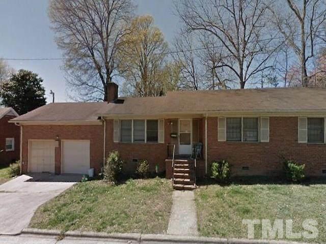 700 Reid Street, Greensboro, NC 27406 (#2379074) :: Steve Gunter Team