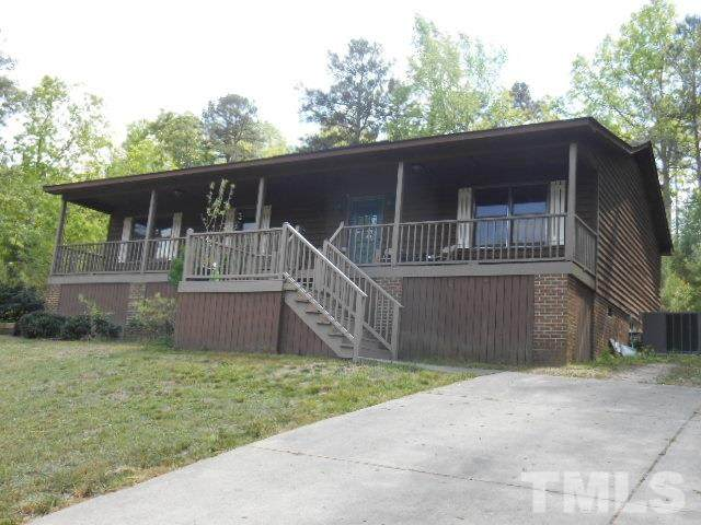 75 Manor Hills Road, Lillington, NC 27546 (#2379151) :: The Perry Group