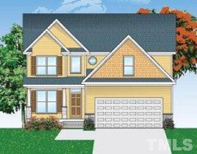 35 Innisfree Court, Youngsville, NC 27596 (#2379349) :: Triangle Just Listed