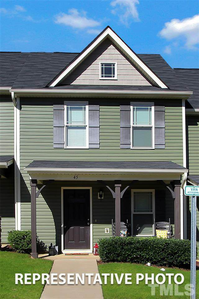 38 Longleaf Pine Street - Photo 1
