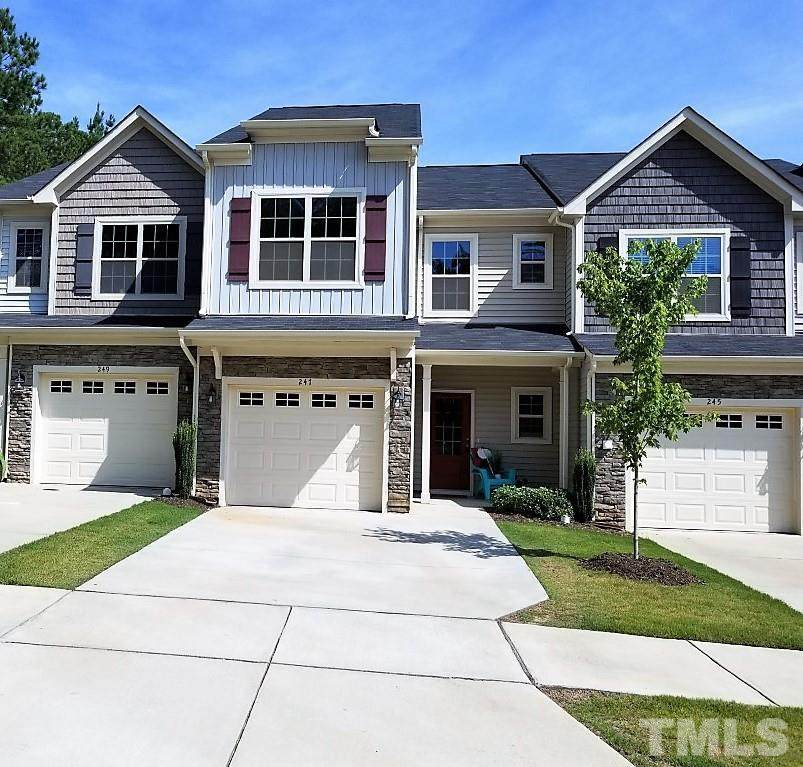 247 Cypress Hill Lane - Photo 1