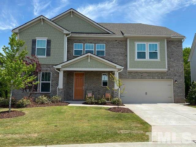 114 Filigree Way, Durham, NC 27713 (MLS #2380010) :: The Oceanaire Realty
