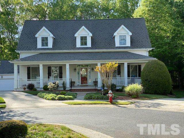 30072 Benbury, Chapel Hill, NC 27517 (#2380047) :: Kim Mann Team