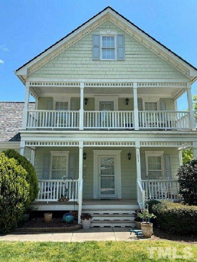 1633 Heritage Garden Street, Wake Forest, NC 27587 (#2380110) :: Triangle Top Choice Realty, LLC