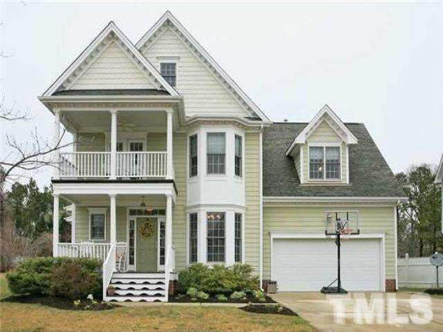 1006 Princeton View Lane, Knightdale, NC 27545 (#2380160) :: The Perry Group