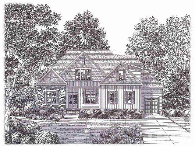 600 Pelzer Drive, Wake Forest, NC 27587 (#2380183) :: The Jim Allen Group
